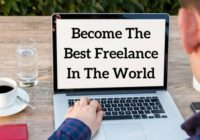 Become The Best Freelance In The World - Indiavent