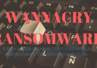 ransomware prevention:how to prevent ransomware attacks