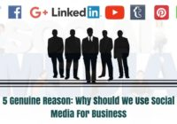Social Networking sites For Business-indiavent