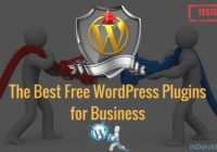 The Best Free WordPress Plugins for Business