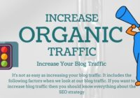 Increase Blog Traffic - Indiavent